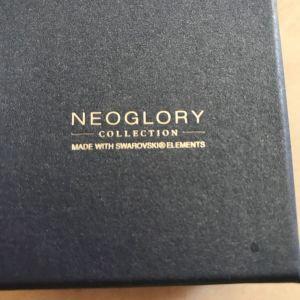 Neoglory δαχτυλίδι