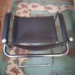 Καρέκλα γραφείου/επισκέπτη. Τιμή 79 ευρώ.