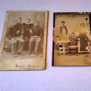 Φωτογραφίες παλιές ΙΙΙ ( 2 )