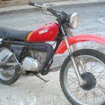 YAMAHA MR50-80