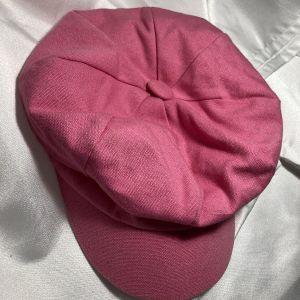 παιδικό ροζ καπέλο