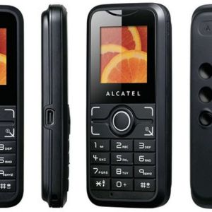κινητο τηλεφωνο ALCATEL OT S211