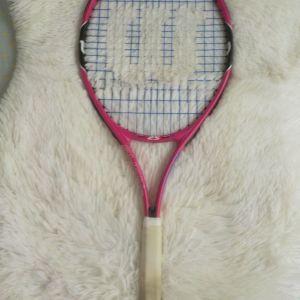 Ρακέτα του τένις Wilson Burn 25 Junior