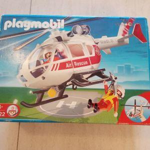 Playmobil 4222 Ελικόπτερο