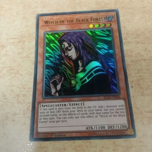 Witch Of The Black Forest (Ultra Rare)