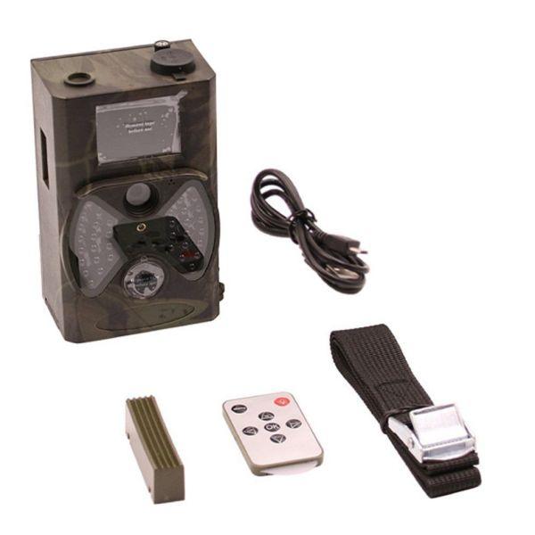 kamera kinigon Suntek HC-300A HD - tem 2