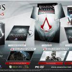 Assassin's Creed Revelations - Collectors Edition για PS3