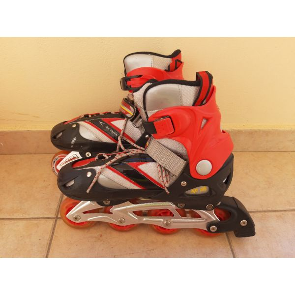 patinia ROLLERS no 37-40