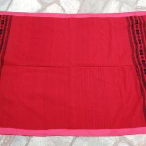 Μάλλινο κουβέρτα αργαλειού (1,90χ1,30)