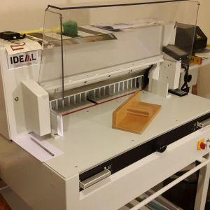 ΠΩΛΟΥΝΤΑΙ σύνολο ή επιμέρους τα μηχανήματα από ψηφιακό τυπογραφείο.