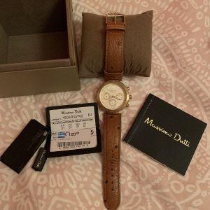 Γυναικείο ρολόι Massimo Dutti