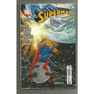 ΤΟΜΟΣ SUPERMAN #8