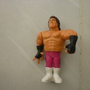 φιγούρα Brutus the Barber Beefcake γίγαντες του κατς WWF