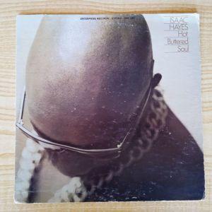 ISAAC HAYES - Hot Buttered Soul (1969) Δισκος Βινυλιου  Classic Soul