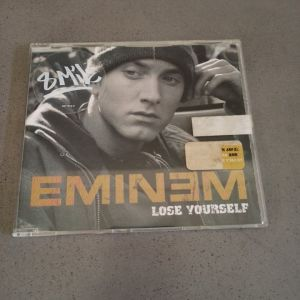 Eminem - Lose Yourself [CD Single]
