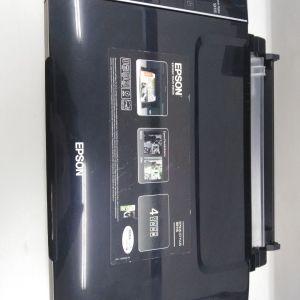 Epson Stylus SX115 - Πολυμηχάνημα ( αντιγραφικό / εκτυπωτής / σαρωτής ) ( έγχρωμο )