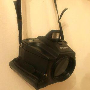 Canon S-1000F