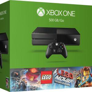 ολοκαίνουργιο Microsoft Xbox One (500GB) & 3 παιχνίδια