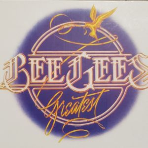 BEE GEES-GREATEST DOUBLE CD  (SPECIAL EDITION)