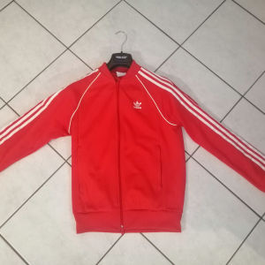 adidas jacket 3 stripes