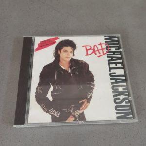 Michael Jackson - Bad [CD Album]