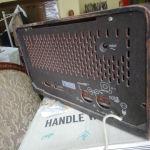 ραδιόφωνο Philips παλιό