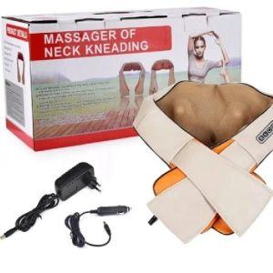 Μασαζ αυχένα Massager of Neck Kneading