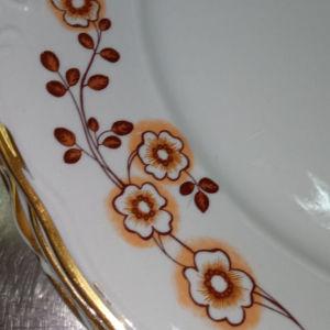 Wawel πιάτα παλια