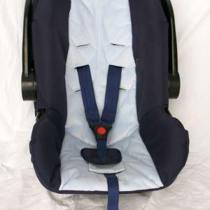 Βρεφικό κάθισμα αποσπώμενο για αμάξι, καρότσι, στο χέρι chicco 0-13 kg