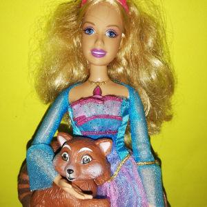 Barbie princess Rosella