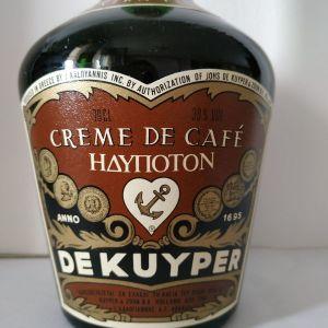 Liqueur De Kuyper