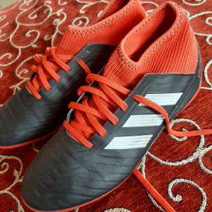adidas predator ποδοσφαιρικά παπούτσια no 38 και 2/3
