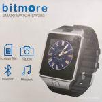 Bitmore Smartwatch SW300