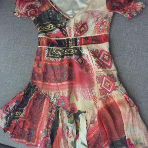Galliano Φόρεμα