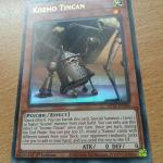 Kozmo Tincan (Ultra Rare)