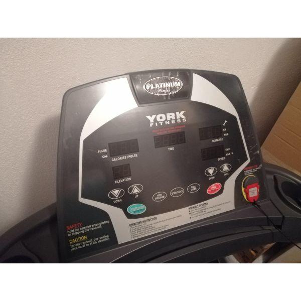 diadromos gimnastikis York T780
