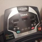 διάδρομος γυμναστικής York T780