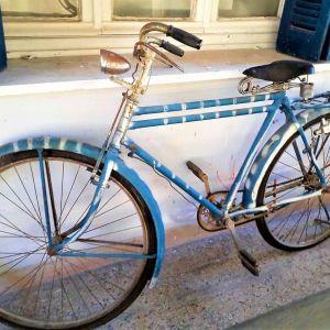 Ποδηλατο αντικα του 1953