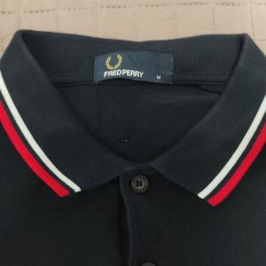 Fred perry μακρυμάνικη