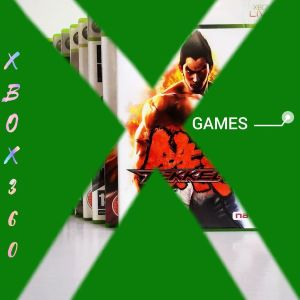 XBOX360 GAMES (Πακέτο-14 Παιχνίδια)