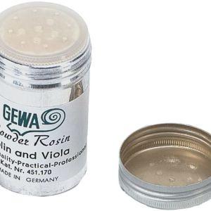 Gewa 451170 Σκόνη Ρετσίνης