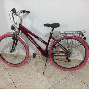 Ποδήλατο πόλης '19 CALIFORNIA 28ΑΡΙ ΣΕ ΑΡΙΣΤΗ ΚΑΤΑΣΤΑΣΗ
