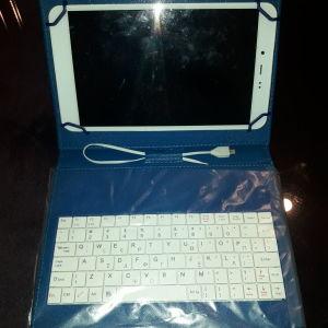 """θήκη τάμπλετ 8""""- tablet case 8"""""""