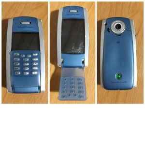 Sony Ericsson κινητο