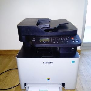 Πολυμηχάνημα Samsung CLX- 4195Ν