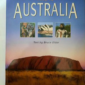 """ΠΟΛΎΧΡΩΜΟ ΒΙΒΛΙΟ""""ΤHIS IS AUSTRALIA"""""""