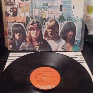 Sweet - Desolation Boulevard LP