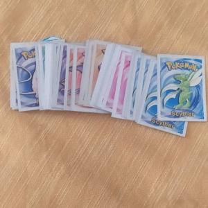 Συλλεκτικές κάρτες pokemon