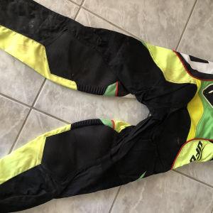 Παντελόνι enduro Motocross No 48