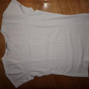 massimo dutti μπλουζα small
